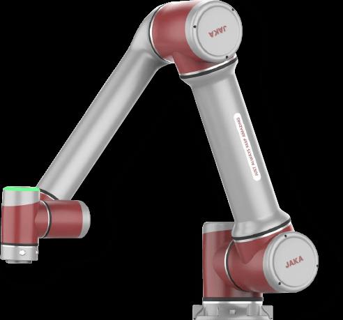 jaka-ZU-cobots-solutions