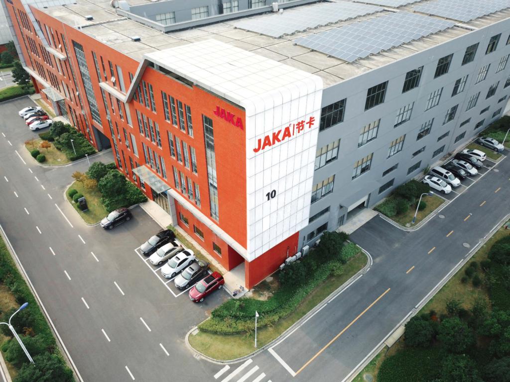 JAKA Factory