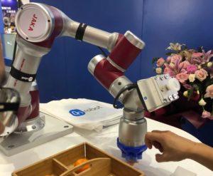 Workshop Jaka OnRobot